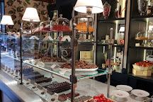 Odilla Chocolat, Milan, Italy
