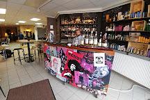 Quest - Hair, Beer & Whisky Saloon, Reykjavik, Iceland