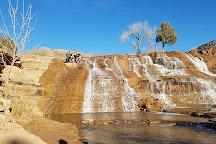 Toquerville Falls, Toquerville, United States