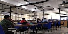 SGT A- Block Library gurgaon