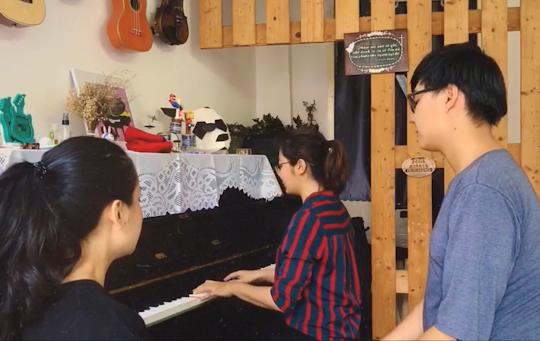 DẠY KÈM ĐÀN PIANO - UKULELE tại Phú Nhuận Bình Thạnh - 1