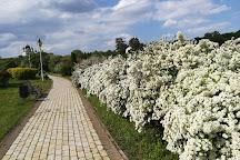 Feofania Park, Kyiv (Kiev), Ukraine