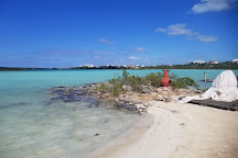 Chalk Sound, Providenciales, Turks and Caicos