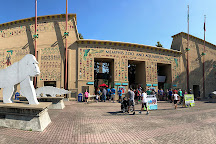 Memphis Zoo, Memphis, United States