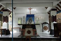 Gua Maria Jatiningsih, Sleman, Indonesia