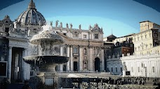 Janiculum Terrace Rome