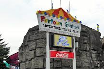 Funtown Splashtown USA, Saco, United States