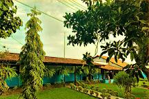 Casa Dom Inacio de Loyola, Abadiania, Brazil