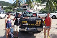 Sxm Surf Explorer, Orient Bay, St. Maarten-St. Martin
