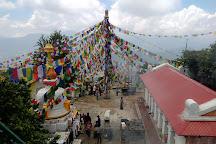 Shivapuri Nagarjun National Park, Kathmandu Valley, Nepal