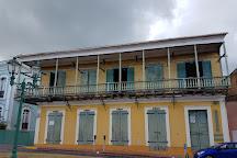 Church of Porta Coeli, San German, Puerto Rico