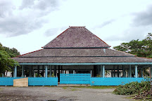 Keraton Surakarta Hadiningrat, Solo, Indonesia