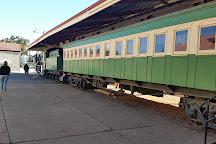 Sulphide Street Railway & Historical Museum, Broken Hill, Australia