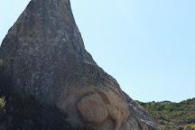 Monte Nieddu, San Teodoro, Italy