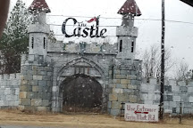 The Castle of Muskogee, Muskogee, United States