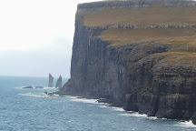 Risin and Kellingin, Eysturoy, Faroe Islands