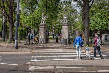 Wertheimpark, Amsterdam, The Netherlands