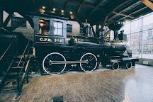 Engine 374 Pavilion, Vancouver, Canada