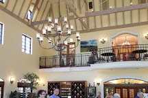 Kendall-Jackson Wine Estate & Gardens, Fulton, United States