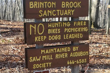 Brinton Brook Sanctuary, Croton on Hudson, United States