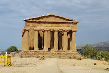 Valley of the Temples (Valle dei Templi), Agrigento, Italy