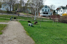 South End Dog Park, Bath, United States