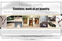 Metallagi Jewelry, Nafplio, Greece