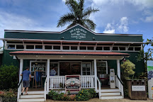 Historic Kong Lung Market Center, Kilauea, United States