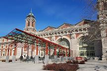Tenement Museum, New York City, United States
