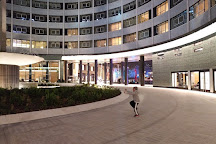 BBC Television Centre, London, United Kingdom
