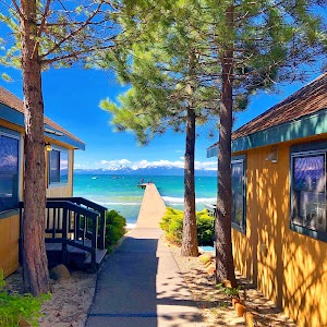 Franciscan Lakeside Lodge