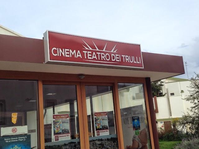 Cinema Teatro dei Trulli - Alberobello