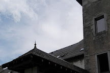 Abbaye de Tamie, Plancherine, France