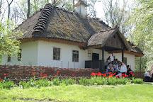 Shevchenko National Preserve, Kaniv, Ukraine