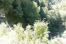 Cascades du Hérisson, Jura, France