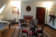 Darnall's Chance House Museum, Upper Marlboro, United States