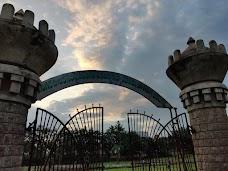 Ekalavaya Park warangal