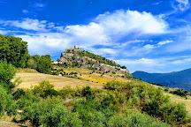 Zahara de la Sierra, Zahara de la Sierra, Spain