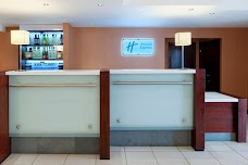 Holiday Inn Express York york