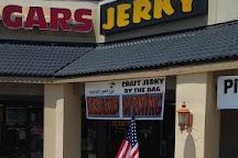 Beach Jerky, Orange Beach, United States