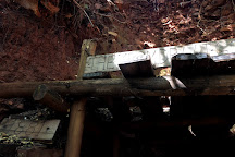 Kromdraai Gold Mine, Cradle of Humankind World Heritage Site, South Africa