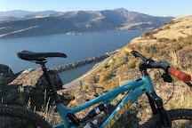 Hood River Mountain Bike Adventures, Hood River, United States