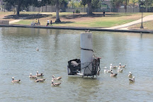 MacArthur Park, Los Angeles, United States