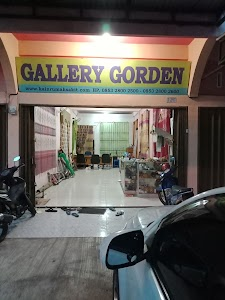 Gallery Textile And Curtain