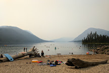 Lake Wenatchee State Park, Leavenworth, United States