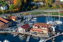 Vollen Marina, Asker, Norway