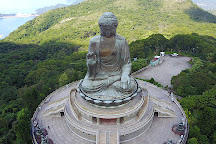 Tian Tan Buddha (Big Buddha), Hong Kong, China