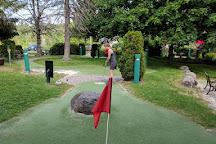 Stowe Golf Park, Stowe, United States