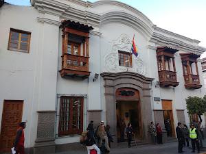 Banco de Crédito del Perú 9