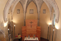 Iglesia de San Miguel, Cantavieja, Spain